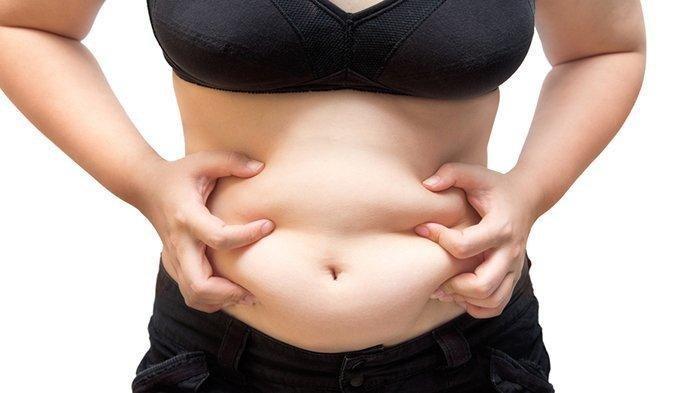 Cara Hilangkan Buncit di Perut, Lakukan 9 Gerakan Mudah Berikut Ini dan Simak Tips Diet Sehat