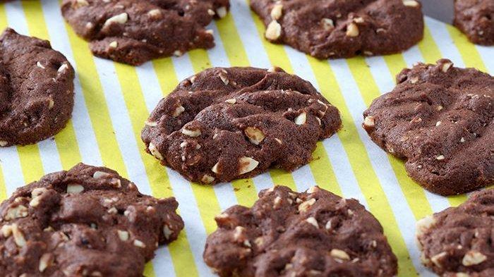 5 Resep dan Cara Membuat Kue Kering Bahan Dasar dari Coklat, Cocok untuk Camilan di Rumah