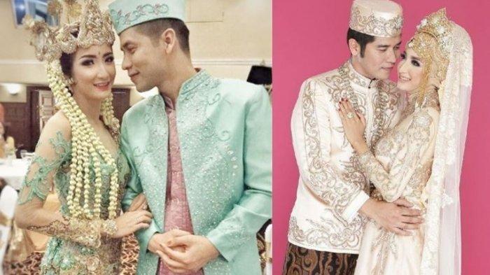 Ricky Perdana dan Istri akan Segera Gendong Momongan, Lihat Foto-foto Maternity-nya