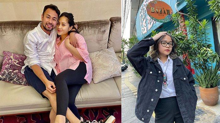 Cinta Kuya Prank Raffi Ahmad dan Nagita Slavina Pinjami Rp 300 Juta, Ini Reaksi saat Ditanya Bunga