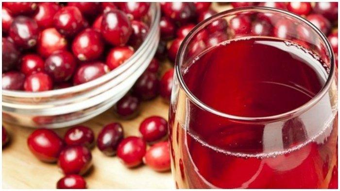 Manfaat Buah Cranberry untuk Kesehatan Rambut, Bisa untuk Mengobati Ketombe