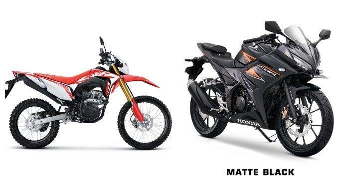 Update Harga Motor Honda Bulan November 2020: Lengkap Motor Sport CBR hingga Matic BeAT