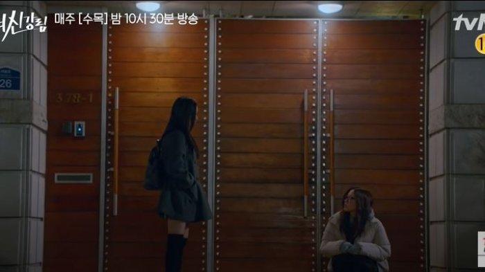 PREVIEW Drakor True Beauty Episode 13: Soo Jin Minta Ju Kyung Pindah Sekolah, Tinggalkan Su Ho?