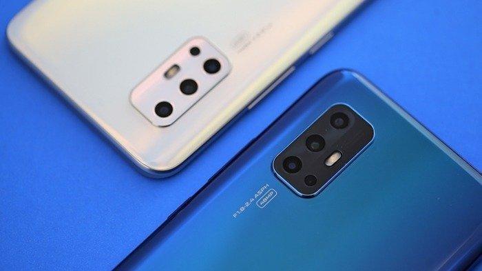 Daftar Harga HP Vivo Terbaru Juli 2020, Vivo Y50 Ponsel yang Dilengkapi Fitur Super Night