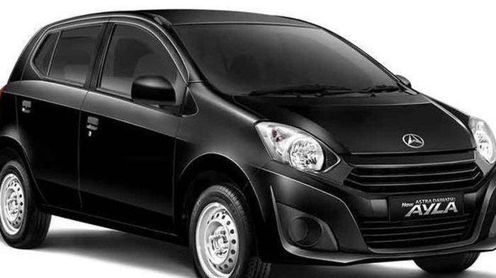 Daftar Harga Mobil Bekas Merk Daihatsu: Ayla, Sigra, Luxio, Terios, Mulai Rp 65 Juta hingga 180 Juta