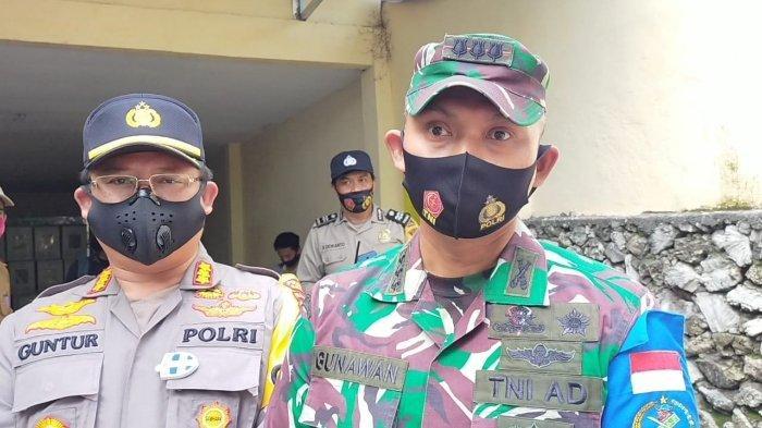 Pilkada di NTB Kerap Jadi Ajang Perjudian Warga, Ini Langkah Dandim Lombok Barat