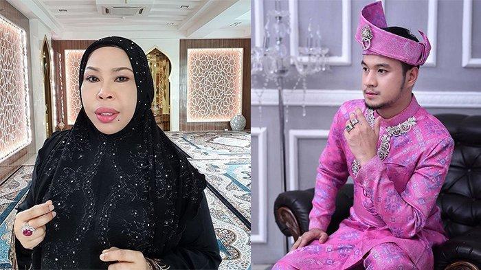 HEBOH Janda Kaya Raya Segera Dinikahi Berondong Mantan Asisten, Dato Seri Vida: Doakan yang Terbaik