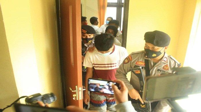 Demi Beli Sabu dan Ingin Tidur Nyenyak, Remaja 15 Tahun di Mataram Bobol 16 Brankas