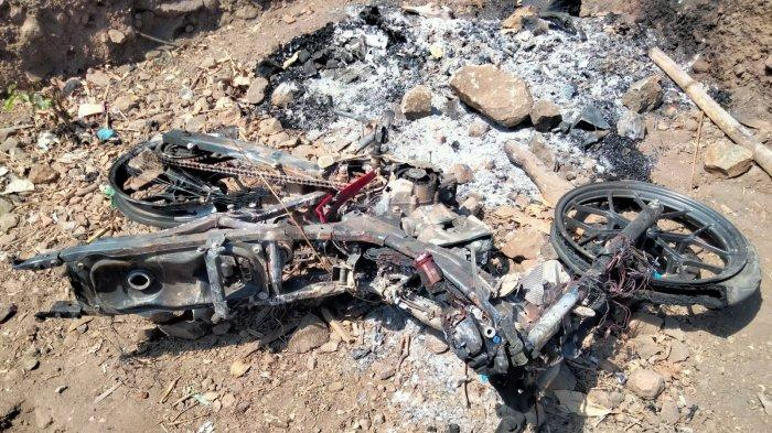 Dua Remaja di Bima Nyaris Tewas Dibakar Warga saat Ketahuan Mencuri Kambing