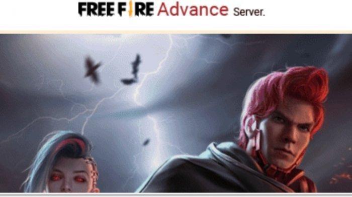 Cara Daftar Advance Server Free Fire Gelombang Kedua, Segera Login di ff-advanced.ff.garena.com