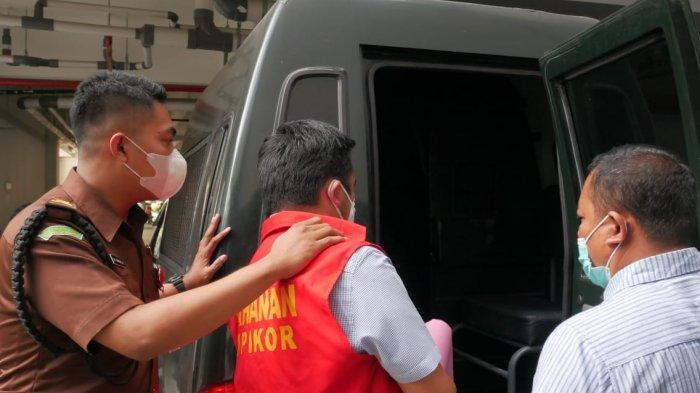 Direktur PT SAM Ditahan Setelah 4 Kali Positif Covid-19 pada Kasus Dugaan Korupsi Bibit Jagung NTB