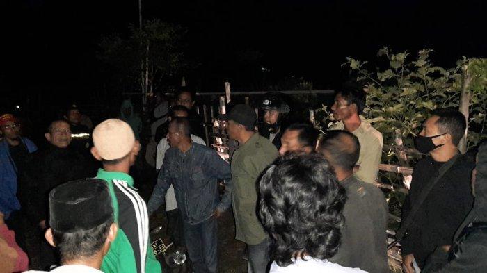 Satu Keluarga di Sumbawa Nyaris Diamuk Massa, Diduga Lantaran Buat Sakit Hati