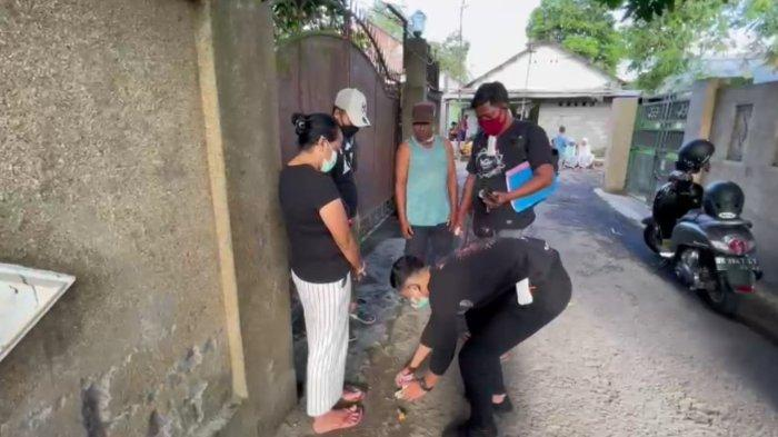 Dua Minggu Jual Sabu karena Desakan Ekonomi, IRT di Mataram Terancam 20 Tahun Penjara