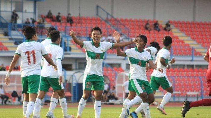 Laga Uji Coba Timnas U-23 Indonesia vs Bali United Dibatalkan, Serdadu Tridatu Batal ke Jakarta