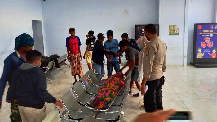 Pemuda NTT Tewas di Pelabuhan Sape, Sempat Dirawat karena Keracunan Makanan