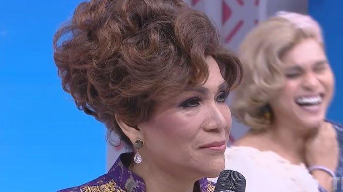 Dorce Gamalama Dilarikan ke RS karena Tak Sadarkan Diri, Sempat Meronta dan Kini Sudah Mulai Respons