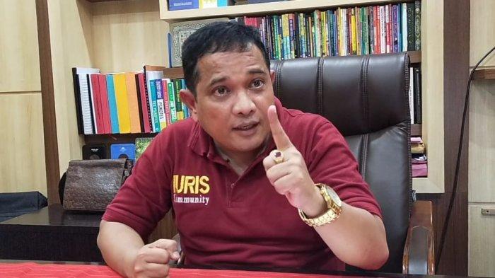 Lecehkan Anak Kandung, Keluarga Minta Eks Anggota DPRD NTB Dikebiri