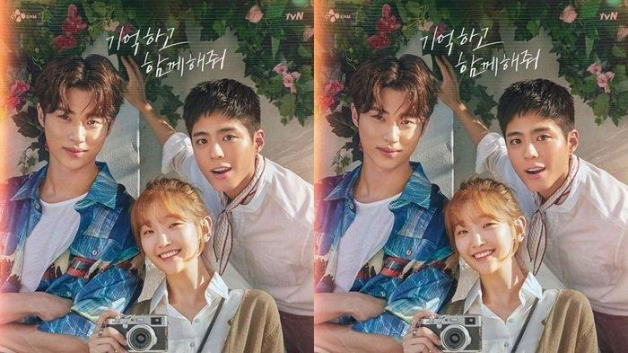 Live Streaming Drama Korea Record of Youth Mulai Malam Ini Pukul 21.00 WIB