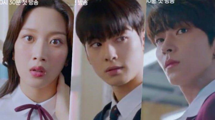 Drama Korea True Beauty Tayang Mulai Rabu (9/12/2020). Simak sinopsis hingga daftar pemainnya.