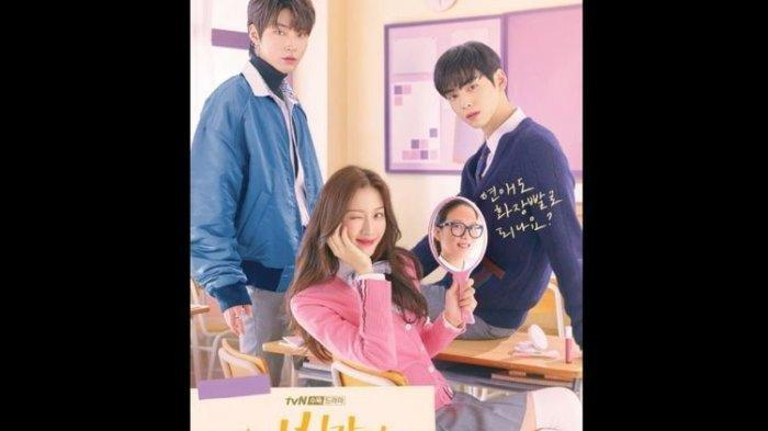 Spoiler Drakor True Beauty Episode 5, Su Ho dan Seo Joon Bersaing untuk Dapatkan Ju Kyung?
