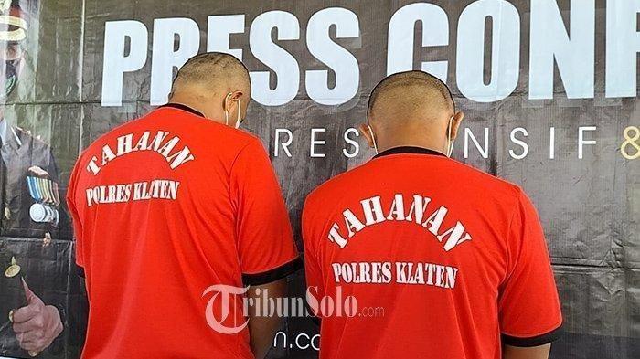 2 Pria Ancam Bunuh Kapolsek karena Dangdutan Dibubarkan, Kini Pelaku Terancam Dipenjara