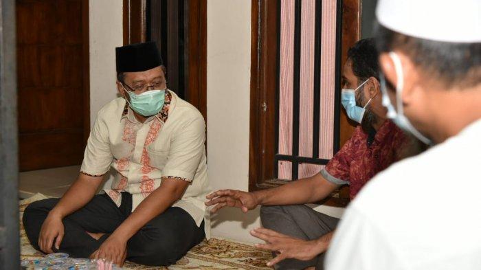 Gubernur NTB Memaklumi Syekh Ali Jaber Tidak Bisa Dimakamkan di Lombok