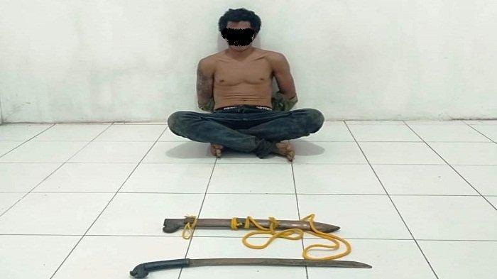 Tebas Pengojek sampai Tewas, Pemuda Sumbawa Terancam Penjara 15 Tahun