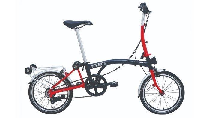 Daftar Harga Sepeda Lipat Element Juli 2020, Mulai dari Rp 3 Jutaan hingga Rp 5,750 Juta