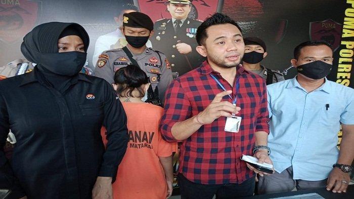 Terjerat Dugaan Penipuan Investasi Bodong, Emak Caca Beralasan Gara-gara Covid-19