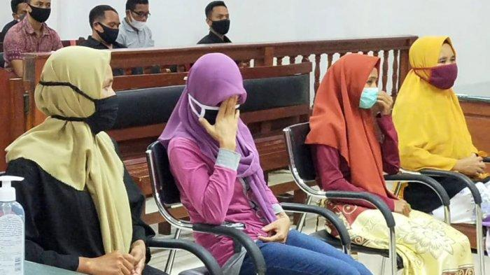 Jaksa Dinilai Tidak Cermat, Kuasa Hukum Minta 4 Ibu-ibu di Lombok Tengah Bebas Demi Hukum