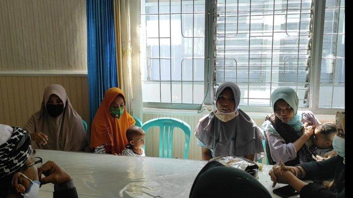 Kasus Dugaan Perusakan Pabrik Tembakau: Kejari Lombok Tengah Bantah Tahan Anak-anak