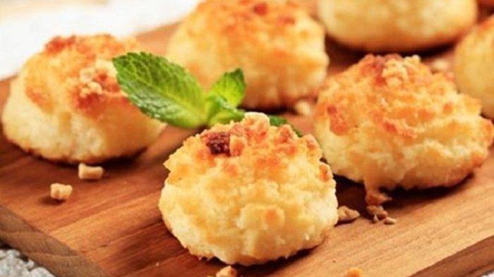 5 Resep Kue Kering untuk Lebaran Idul Fitri, Endam Potato Cookies hingga Kue Lontong Paris