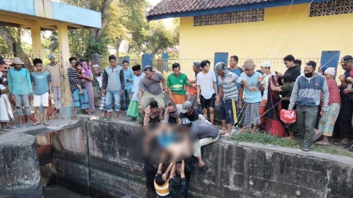 Warga Lombok Tengah Tewas Tenggelam saat Cari Ikan di Bendungan Batujai