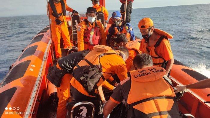 Pemancing Tenggelam di Tanjung Ringgit Ditemukan Setelah 6 Hari Pencarian