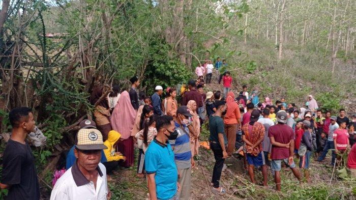 Tak Setuju Anaknya Dilamar, Perempuan di Dompu Menghilang hingga Ditemukan Tewas