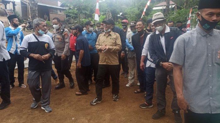 Petani Kopi dan Gula Aren Lombok Barat Diminta Manfaatkan Peluang Ekspor
