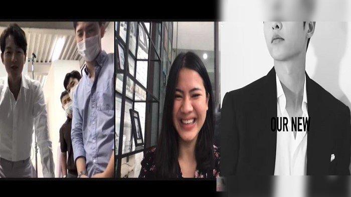 Setelah Pamer VC Artis Korea, Felicya Angelista Ungkap Song Joong Ki Jadi Brand Ambassador Scarlett
