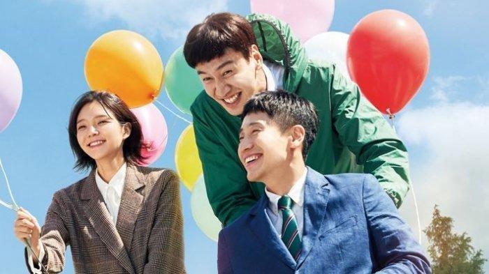 Sinopsis Film Inseparable Bros Tayang Hari Ini Minggu, 21 Juni 2020 pukul 17.30 WIB di Trans7