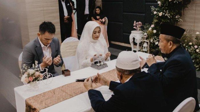 Ikke Nurjanah Resmi Menikah setelah 14 Tahun Menjanda, Inilah Profil sang Suami Karlie Fu