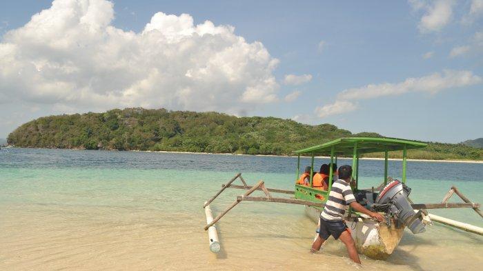 Gili Tangkong Dijual di Situs Online, DPRD Lombok Barat Minta Pemprov NTB Tempuh Jalur Hukum