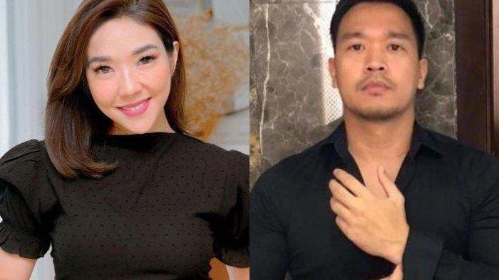 Gisel dan MYD akan Bertemu di Kantor Polisi, Michael Yukinobu Defretes Tulis soal Titik Terberat
