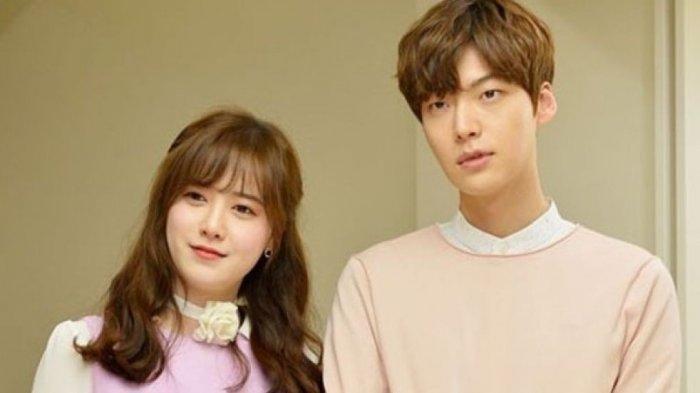 Goo Hye Sun dan Ahn Jae Hyun Resmi Bercerai