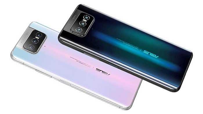 Harga dan Spesifikasi Lengkap Zenfone 7 dan 7 Pro