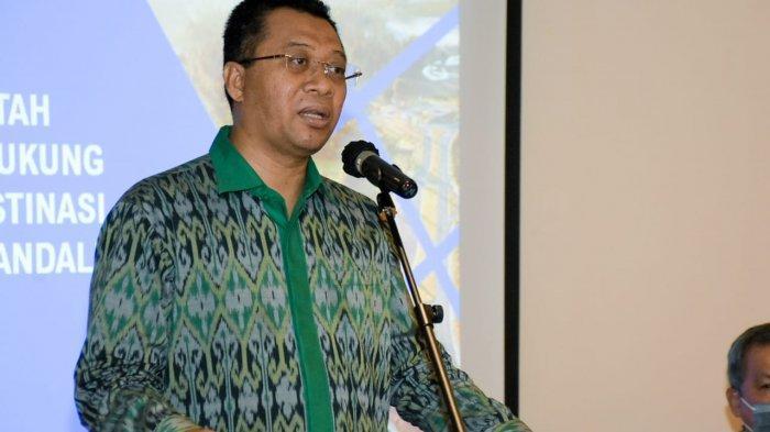 Gubernur NTB Tolak Berlakunya UU Omnibus Law, Sampaikan Usulan Lewat Menteri Sekretaris Negara