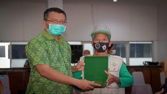 NTB Dapat 14.800 Hektare Perhutanan Sosial, Gubernur Minta Hutan Dikelola Secara Bijak