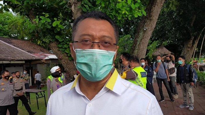 Gubernur NTB: Vaksin Ibarat Payung yang Melindungi Kita dari Hujan