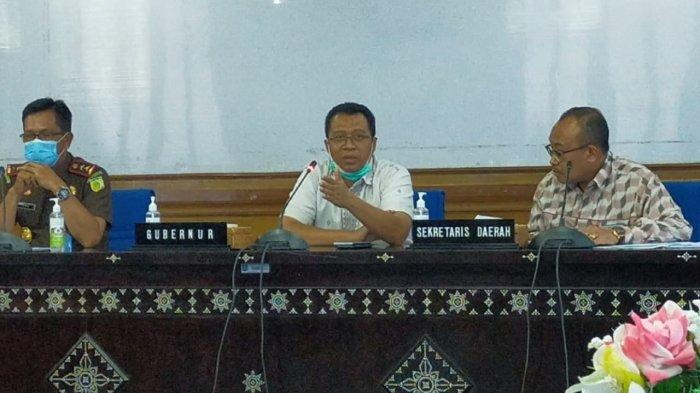 Batal Putus Kontrak Investor Gili Trawangan, Pemprov NTB Pilih Addendum Perjanjian Kerja Sama