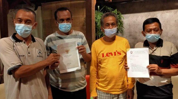 Dana Pembebasan Lahan Tidak Dibayar, Warga Gugat Kepemilikan Aset Pemprov NTB