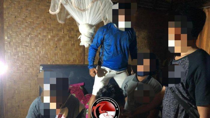 Guru Honorer Ditangkap Tim Cobra Polres Lombok Tengah karena Simpan Sabu-sabu