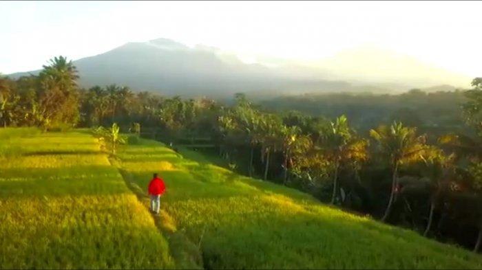 Ketua STP Mataram Sebut Desa Tetebatu Bisa Jadi Wisata Terbaik Dunia, Namun Ada yang Perlu Dipenuhi